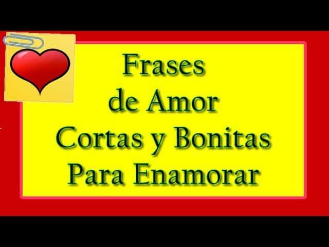 Frases De Amor Los Mejores Mensajes De Amor Para Enamorar