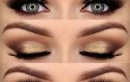 9 trucos de maquillaje para ojos