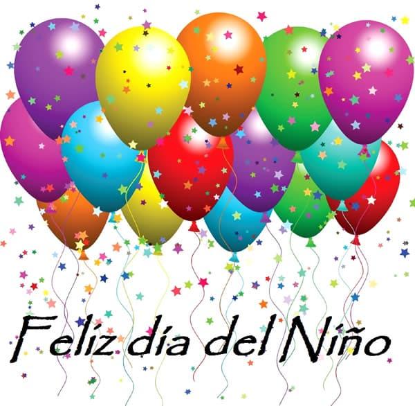 Feliz Dia del Niño 11