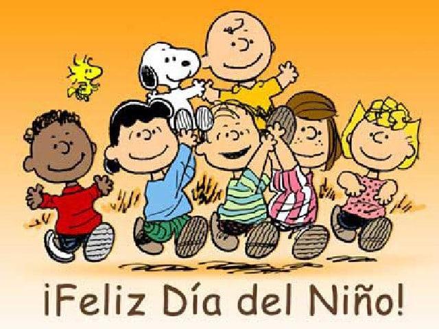 Feliz Dia del Niño 17