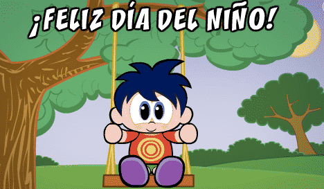 Feliz Dia del Niño 21