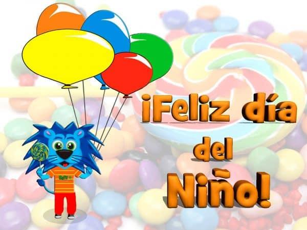 Feliz Dia del Niño 30