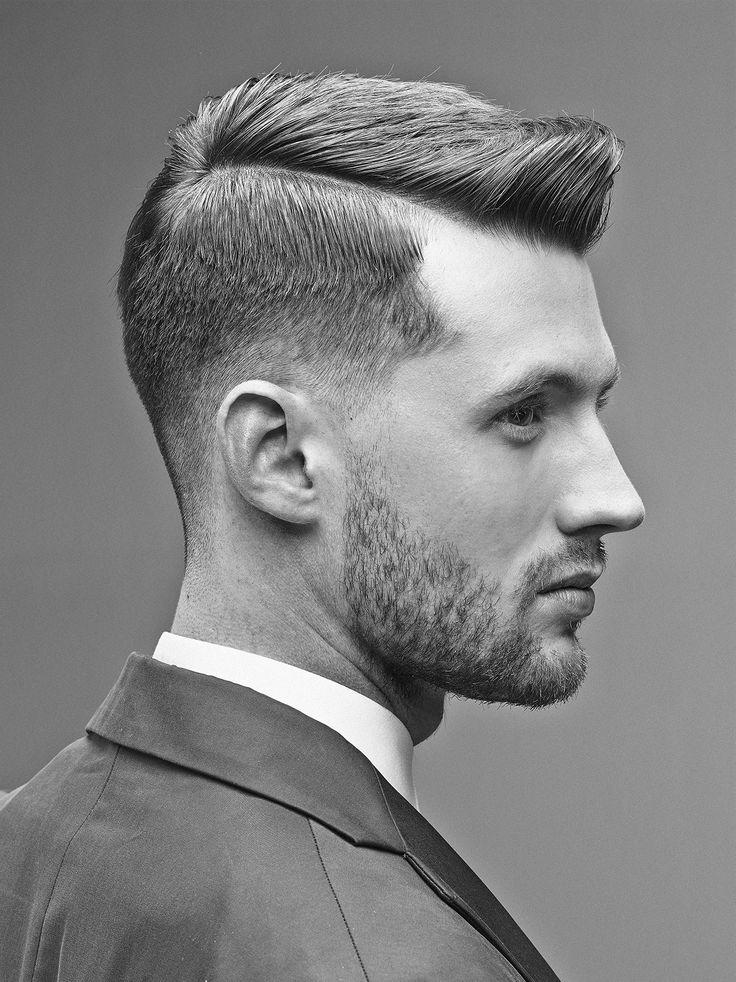 Corte de pelo con la 2