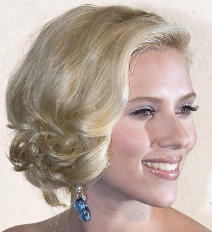 Peinados para personas de cabello corto