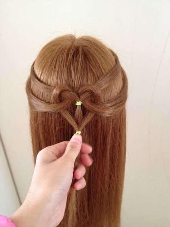 PeinadosConLigas51