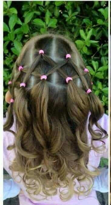 PeinadosConLigas55