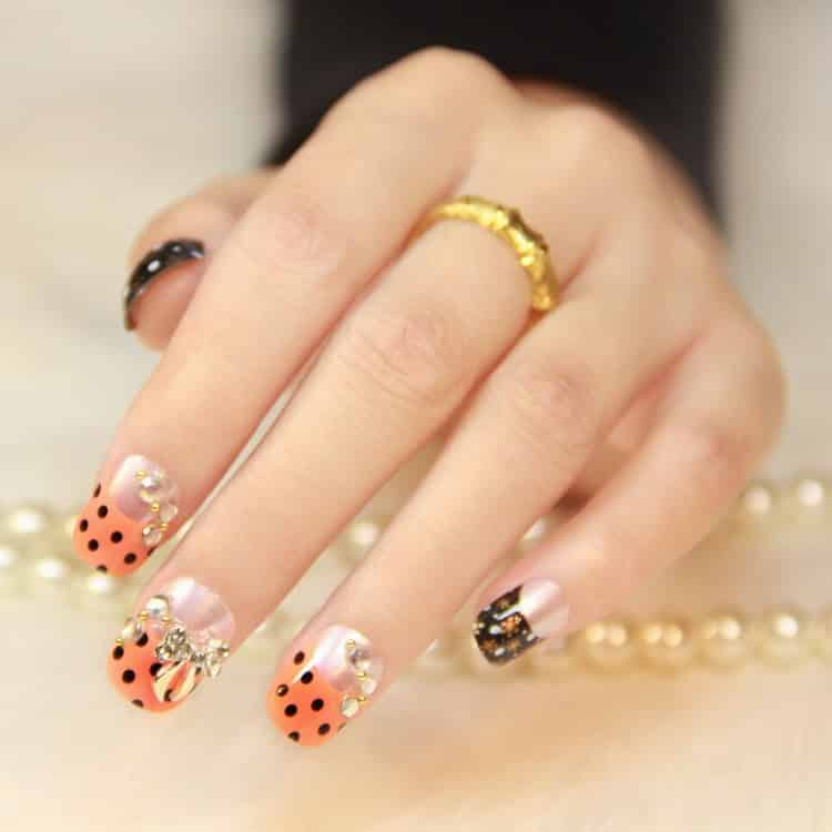 UÑAS COREANAS KOREAN NAILS (4)