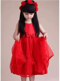 Vestidos de moda para niñas 4