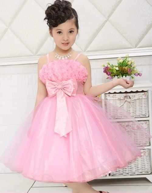 Vestidos para Niña de Princesas