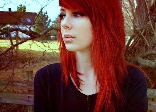 cabellos-rojos