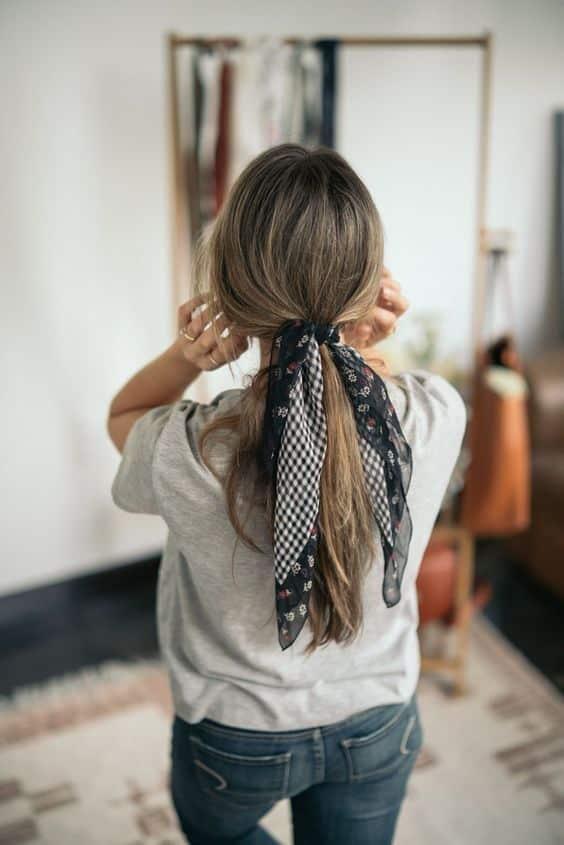 Miradas ganadoras con peinados para trabajar Galería de ideas de coloración del cabello - 11 Peinados Fáciles para trabajar cómoda Home Office