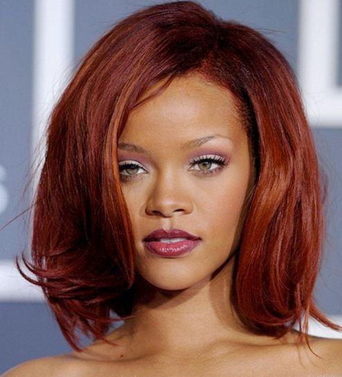Que color de pelo para piel morena