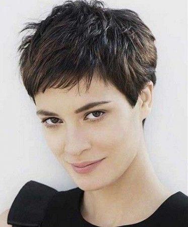 cortes de pelo corto otono invierno desestructurado