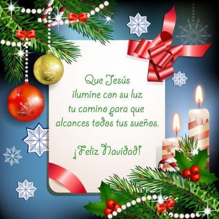 felicitaciones navidad animadas