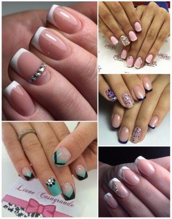 francesas nail arts