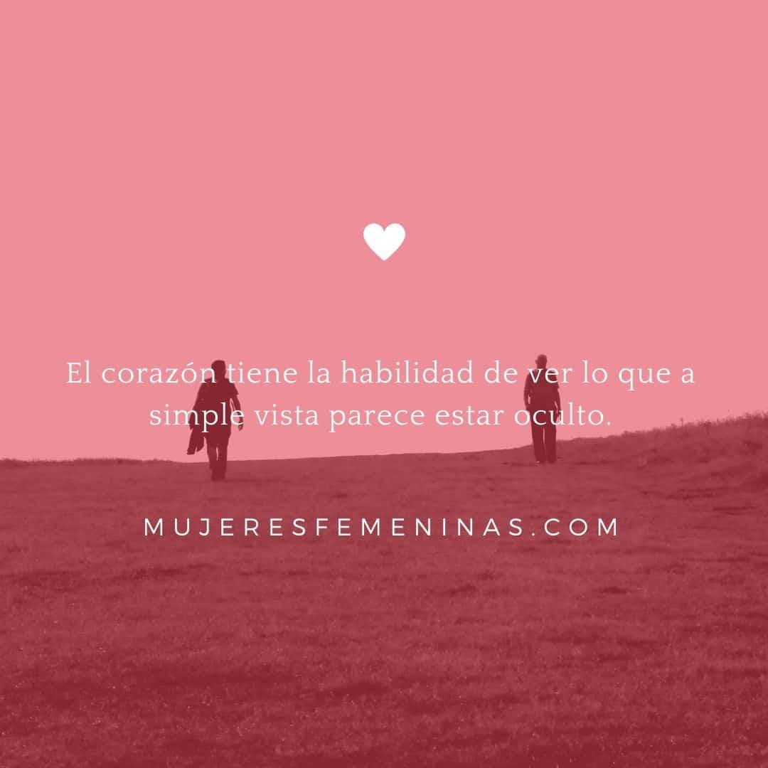 frases amor romanticas para instagram