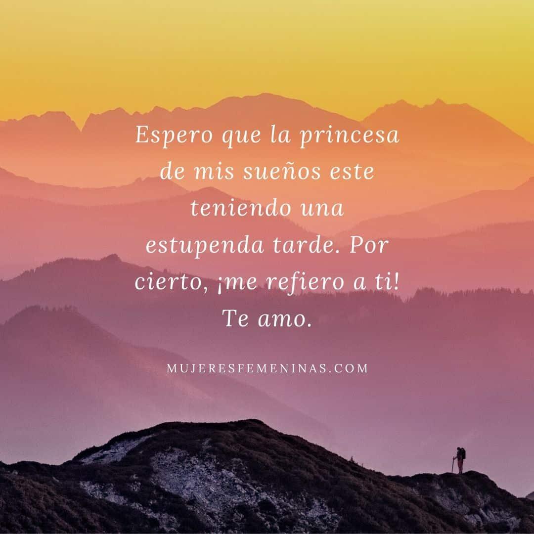 Frases Bonitas Y Hermosas De Buenas Tardes