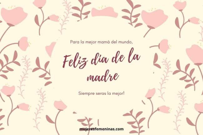 frases para el dia de la madre cortas y largas mensajes