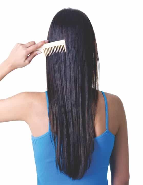 hacer crecer el pelo