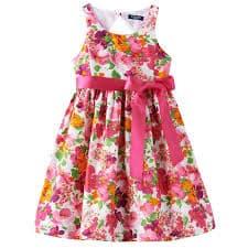 imagenes d vestidos para niñas hermosos