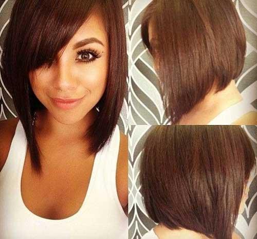 Fotos de corte de cabello estilo bob