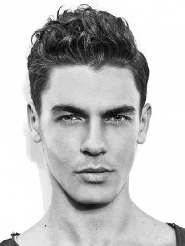 Cortes de cabello para hombre cabello