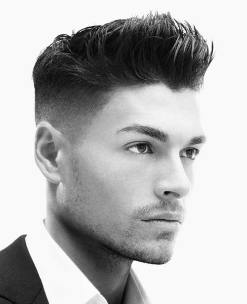 Catalogo de cortes de pelo para jovenes