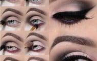 maquillaje-ahumado-linea-rosa