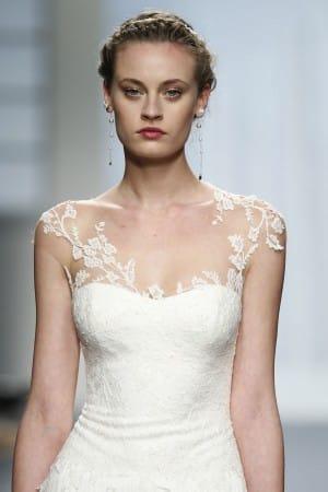 Barcelona Bridal Week 2016