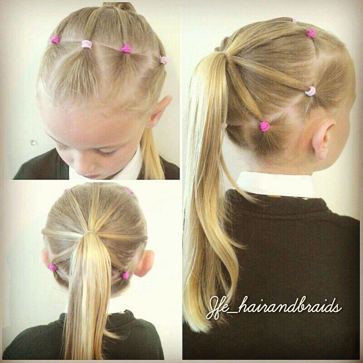 peinado nina 14