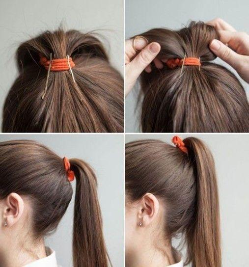 Extremadamente atractivo peinados para ir al colegio Imagen de cortes de pelo tutoriales - 75 Peinados para la Escuela Fáciles y Rapidos Paso a Paso