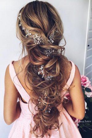 peinados bodas elegantes