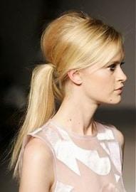 peinados-de-moda-updo-coleta