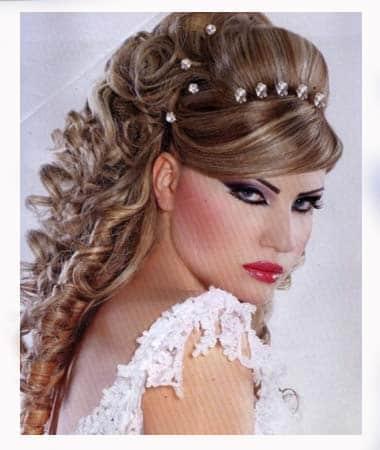 peinados-de-pelo-largo-para-fiesta-de-noche