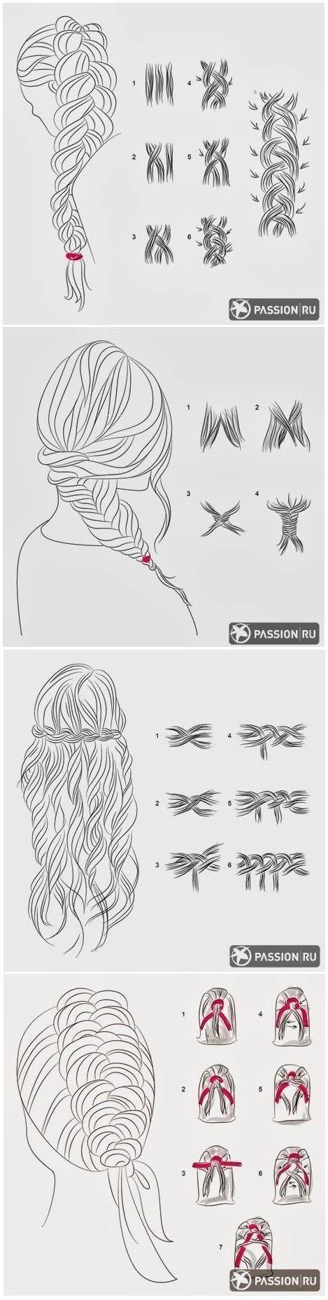 peinados-faciles-rapidos-ninas