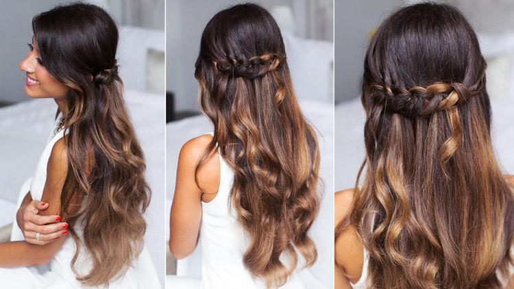 peinados-faciles