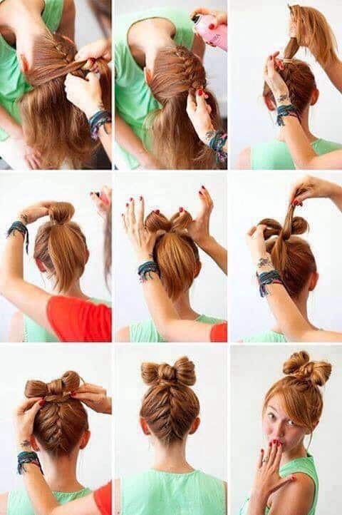 peinados nias tumblr peinados juveniles para la escuela paso a paso 9100 peinados juveniles para la escuela paso a paso