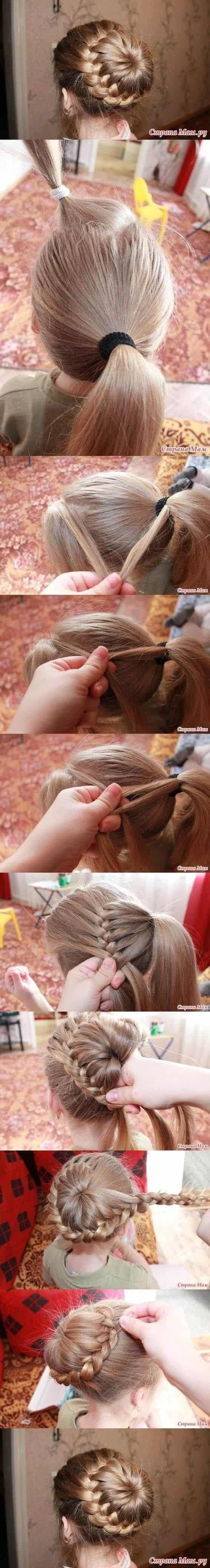 peinados-para-niñas-bonitos