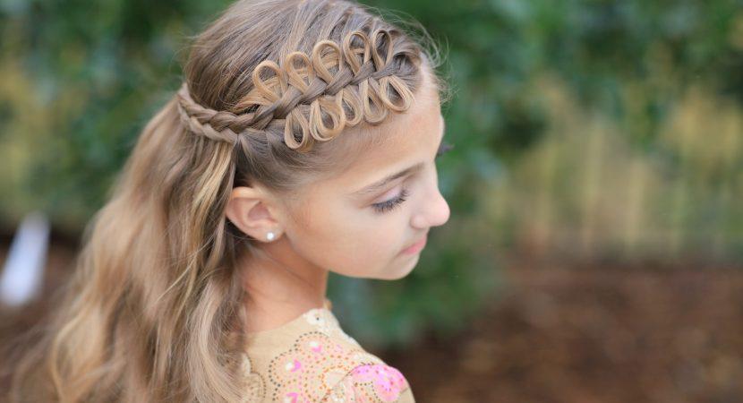 Más cautivador imágenes de peinados Galería de cortes de pelo Ideas - Imágenes de Peinados para Niñas Fáciles y Rapidos 2020