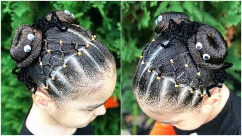 peinados para ninas con ligas 8 1024x576