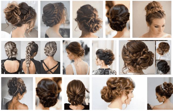 peinados recogidos Buscar con Google1