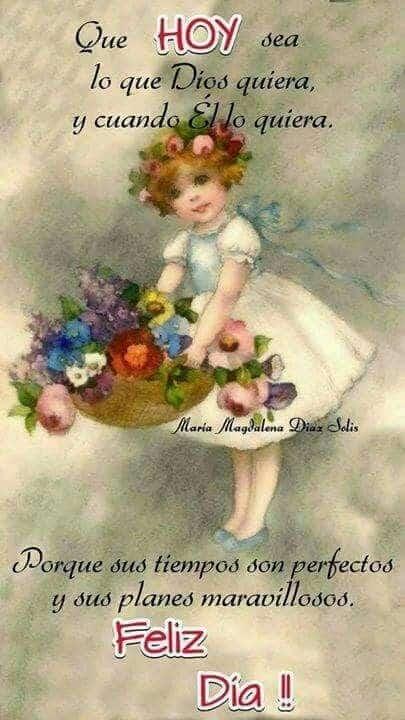 saludos de buenos dias feliz dia