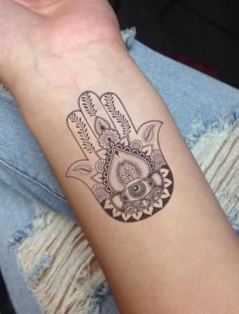 tatuajes para mujer en la mano tattoos henna tattoos