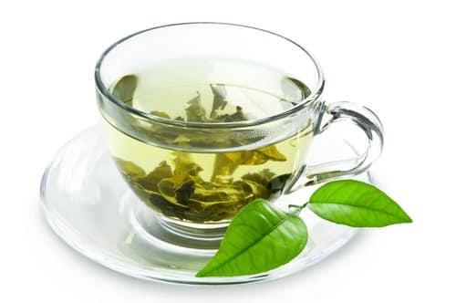 te verde remedios naturales
