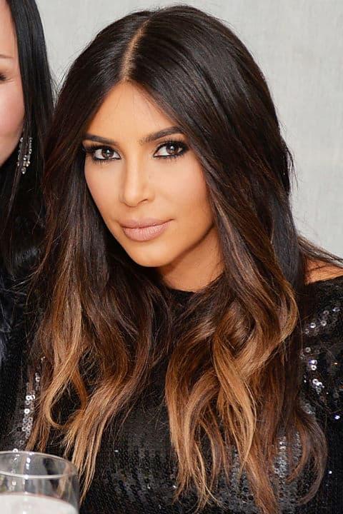 Que color de pelo para piel triguena