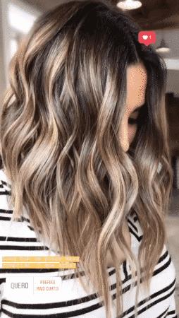 tintes para cabello corto