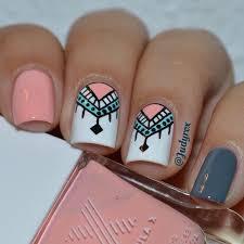 hermosas uñas con diseños