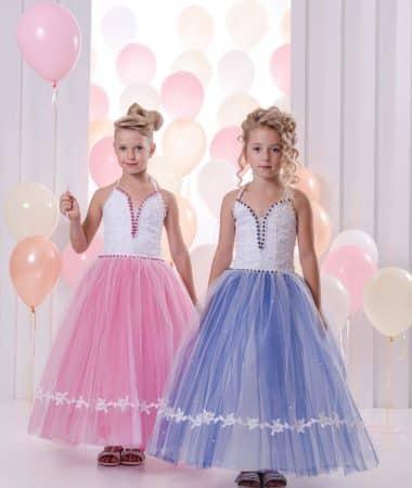 vestido de nina para fiesta
