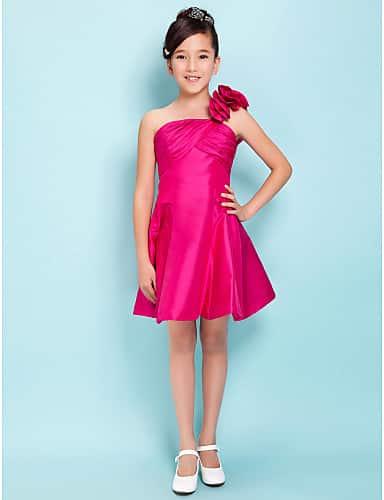 vestidos de graduación para niñas21
