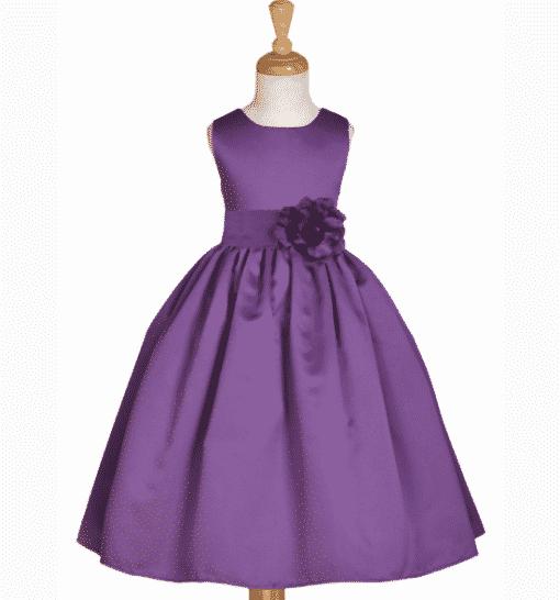 vestidos para niñas de un año bonitos